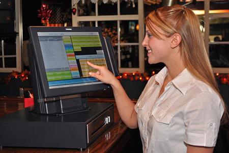 Sutton Open Source POS Software