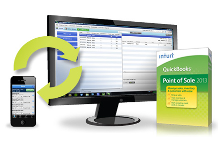 Quickbooks POS Cheshire County