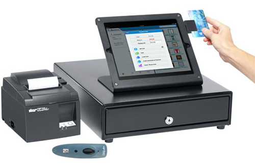 Point of Sale System Raymond