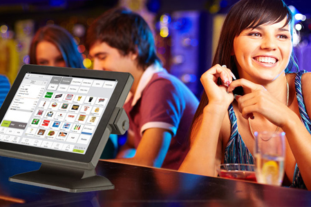 Restaurant POS System North Salem